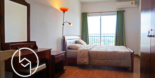 Rented 1 Bedroom Supalai Monte Condominium Near Central Festival