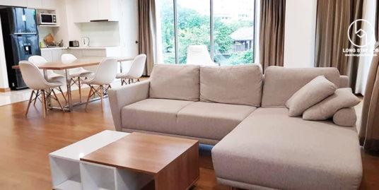 Modern luxury, spacious 2bedroom at Nimmana Condo