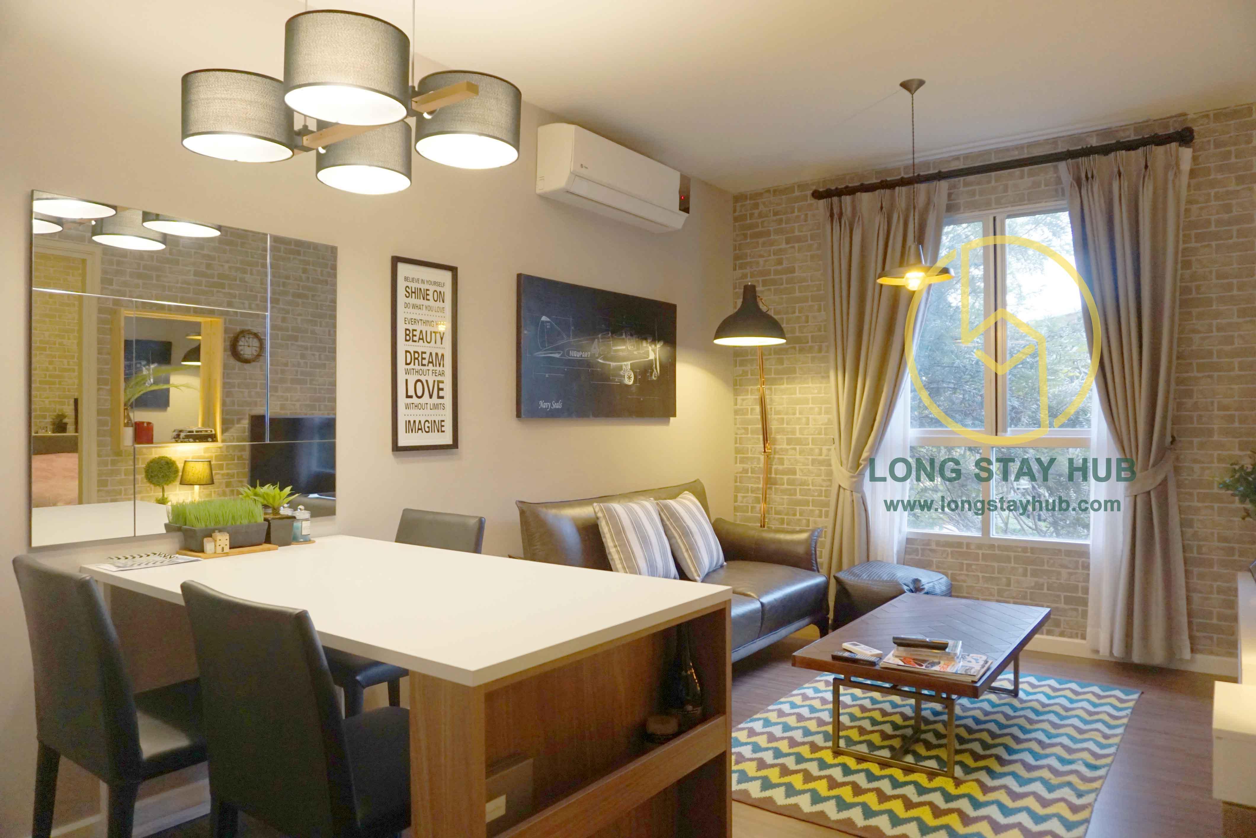 Amazing 1-bedroom condo for sale at Dcondo Nim.