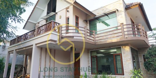 Five-bedroom fully furnished single house at Bhodaram