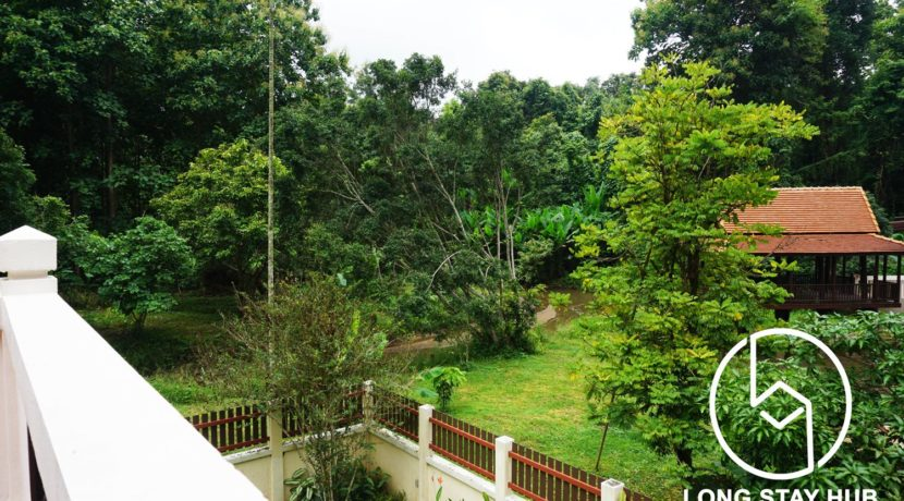 Land for Sale Living in Chiang Mai CS423_3