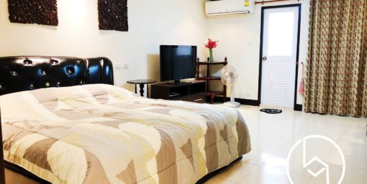 City View Condo at Thapae for rent/sale